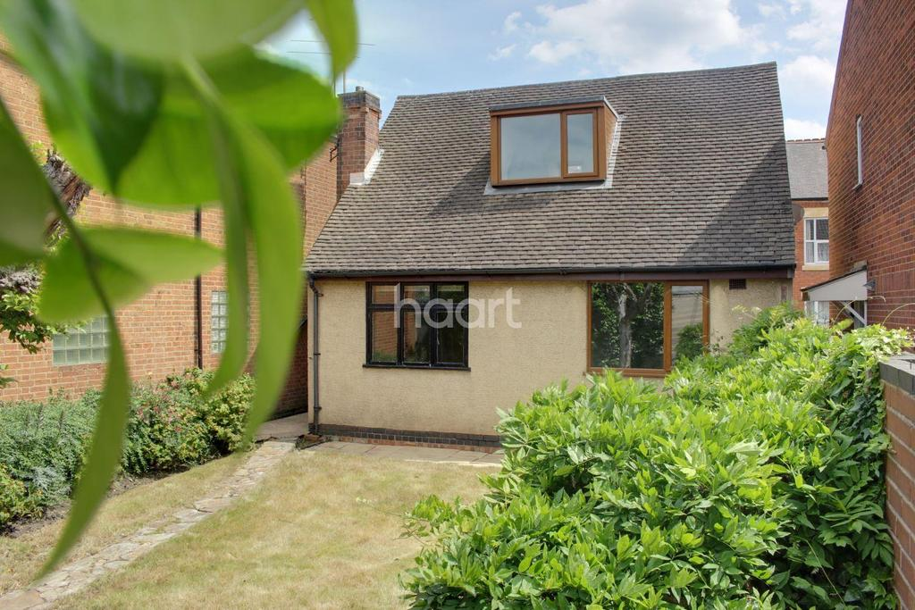 2 Bedrooms Detached House for sale in Beaumanor Road, Leicester