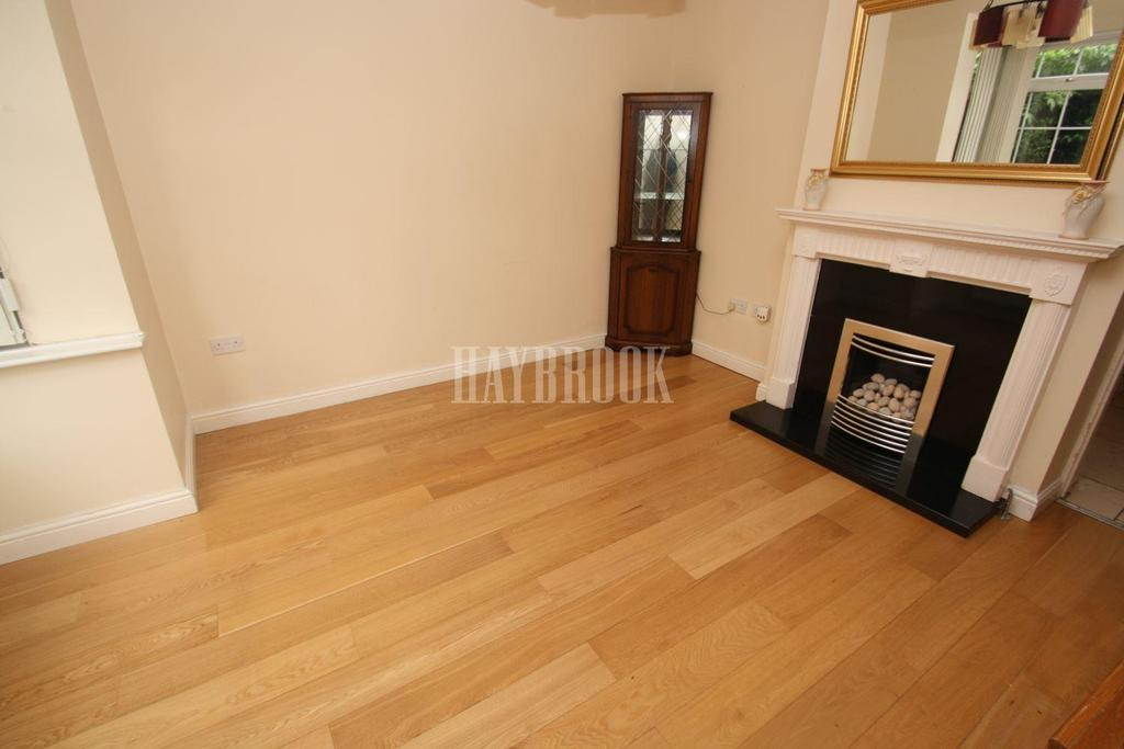 3 Bedrooms Semi Detached House for sale in Balfour Road, Darnall, S9