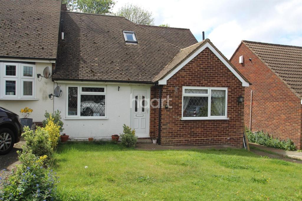 4 Bedrooms Bungalow for sale in Rochester