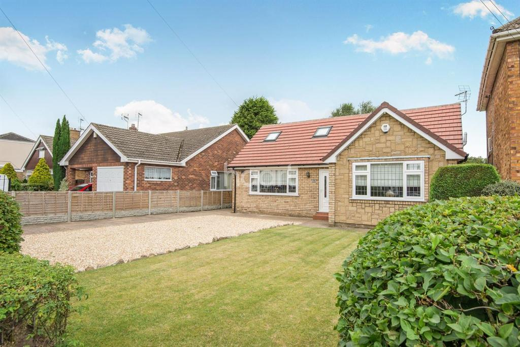4 Bedrooms Bungalow for sale in King Edward Road, Thorne