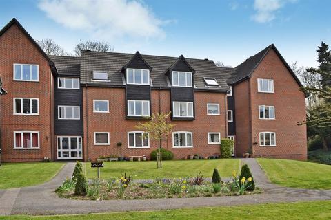 2 bedroom apartment to rent - Worley Road