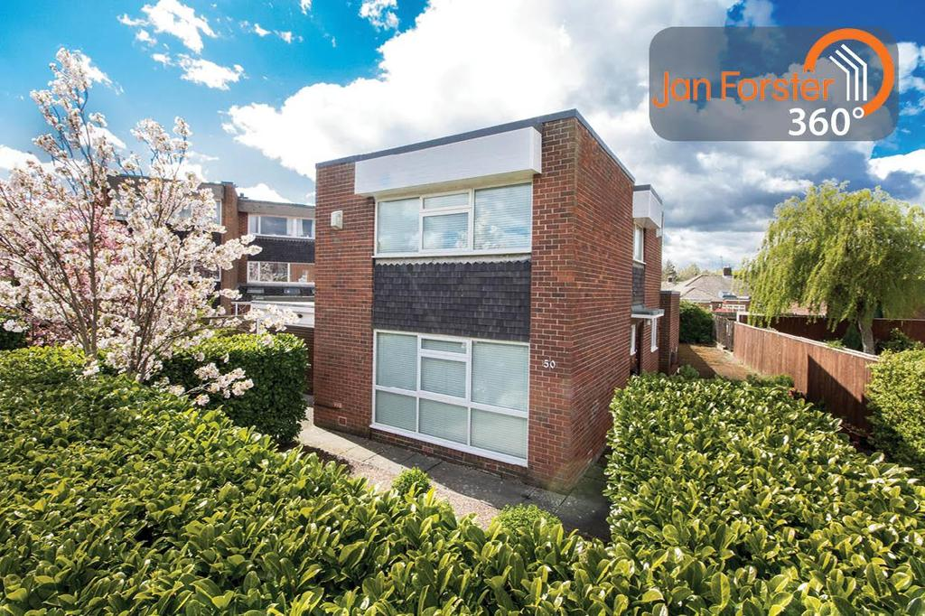 4 Bedrooms Detached House for sale in Princes Road, Brunton Park, Newcastle Upon Tyne