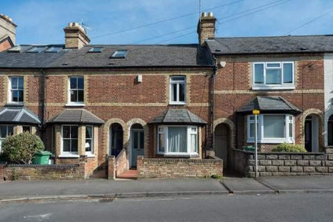 2 bedroom terraced house for sale - Crescent Road, Cowley, Oxford