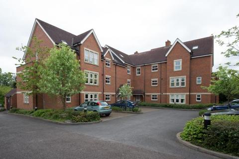3 bedroom apartment for sale - Blenheim Court, 316 Woodstock Road, Oxford, Oxfordshire
