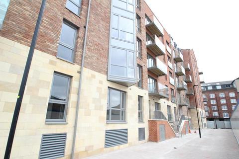 1 bedroom apartment to rent - LEETHAM HOUSE, HUNGATE, POUND LANE, YORK, YO1 7PB