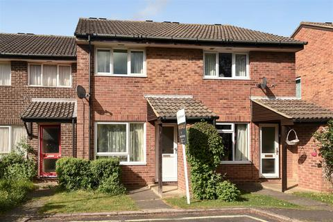2 bedroom terraced house for sale - Hayes Close, Marston, Oxford