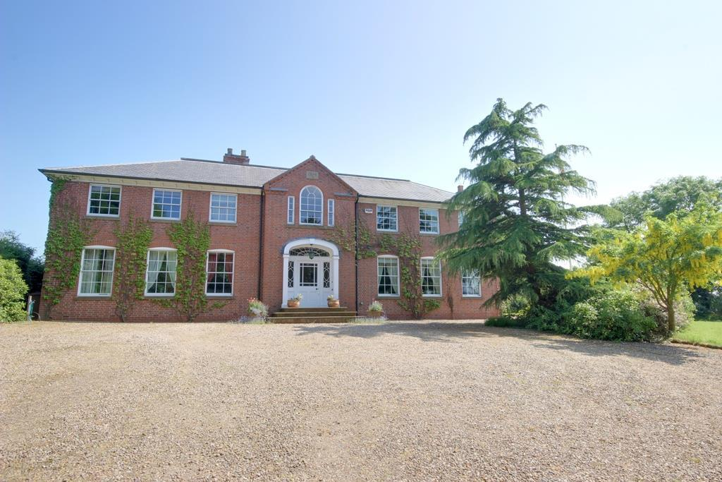 6 Bedrooms Detached House for sale in Main Street, Skidby