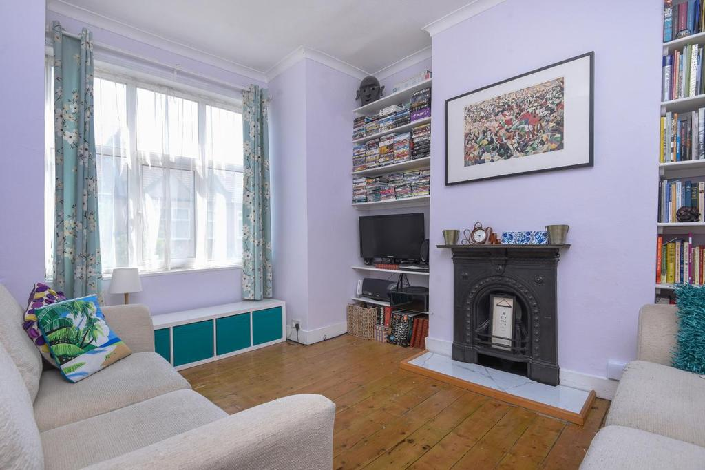 2 Bedrooms Maisonette Flat for sale in Kettering Street, Tooting, SW16