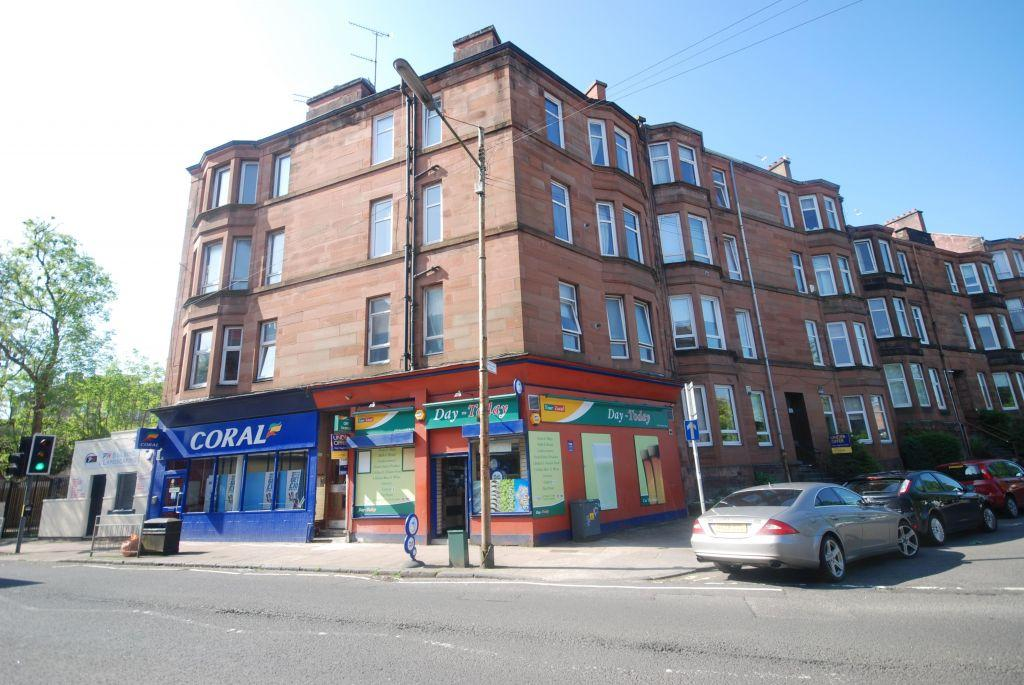 2 Bedrooms Flat for sale in 1/2, 222 Newlands Road, Cathcart, Glasgow, G44 4EL