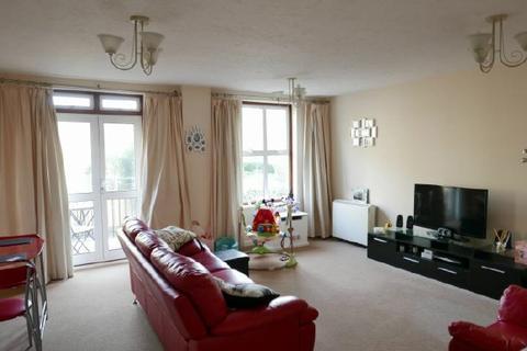 2 bedroom flat to rent - OCEAN VILLAGE - ASTURIAS WAY - UNFURNISHED