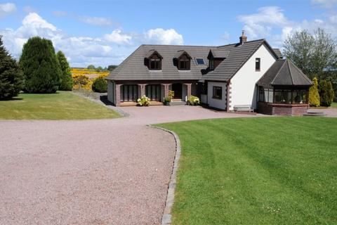 5 bedroom detached house for sale - Silver Birches, Nairnside, Inverness, IV2