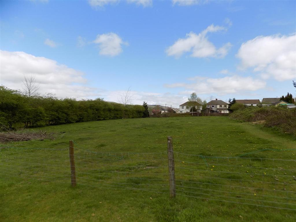 Plot Commercial for sale in Heol Nedd, Cwmgwrach, Neath
