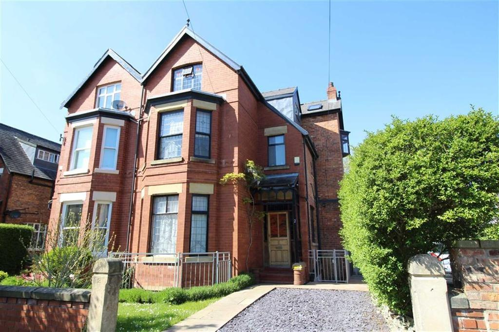 1 Bedroom Apartment Flat for sale in Salisbury Road, Chorlton