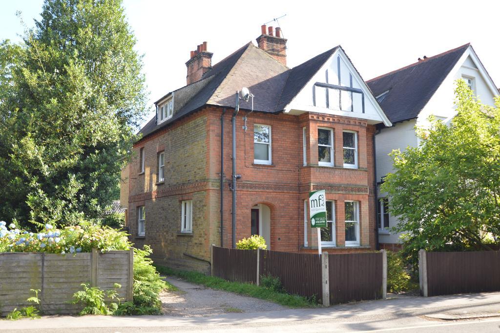 5 Bedrooms Detached House for sale in Station Avenue, WALTON ON THAMES KT12