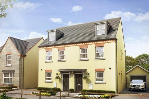 3 bedroom semi-detached house for sale - Plot 28, Kirkwood, Saxon Fields, Cullompton