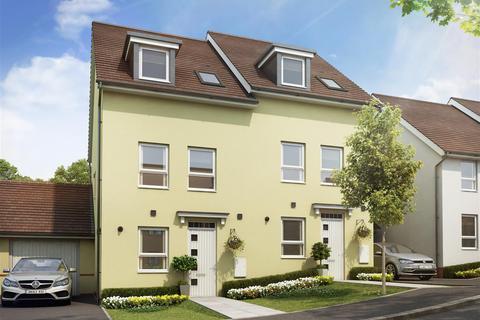 3 bedroom house for sale - Plot 225, Saxon Fields, Cullompton