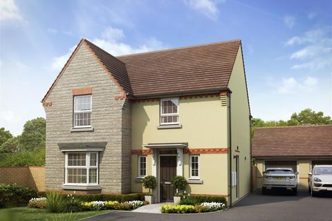 4 bedroom detached house for sale - Plot 24, Shenton, Saxon Fields, Cullompton