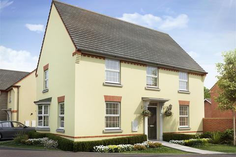 4 bedroom house for sale - Plot 11, The Cornell, Saxon Fields, Cullompton