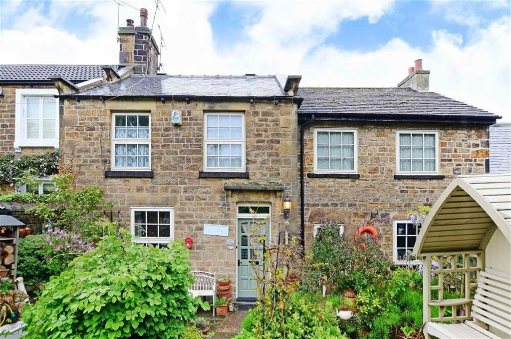 3 Bedrooms Cottage House for sale in 27, Eckington Road, Coal Aston, Dronfield, Derbyshire, S18
