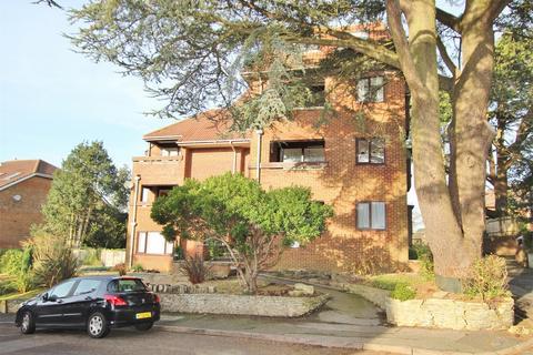 3 bedroom flat for sale - 17 Belle Vue Road, Lower Parkstone, Poole, Dorset