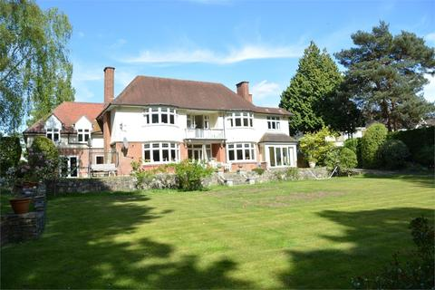 6 bedroom detached house for sale - Little Forest Road, Talbot Woods, Bournemouth