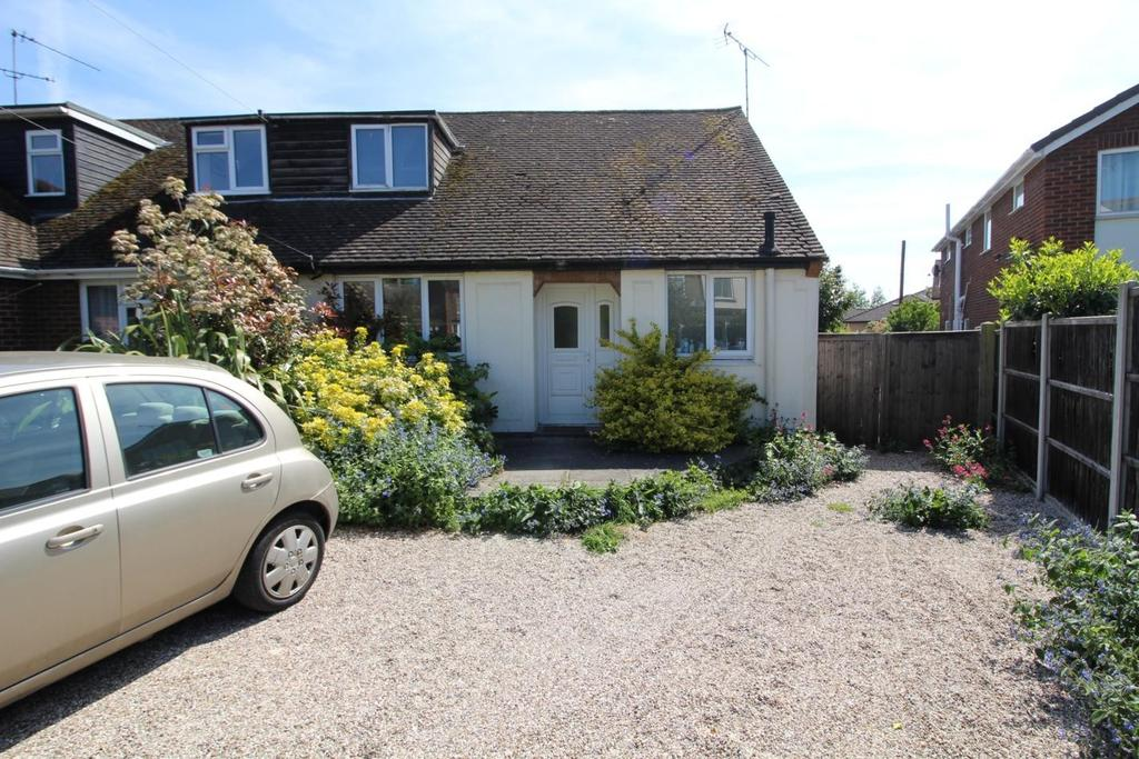3 Bedrooms Chalet House for sale in Weight Road, Chelmsford, Essex, CM2