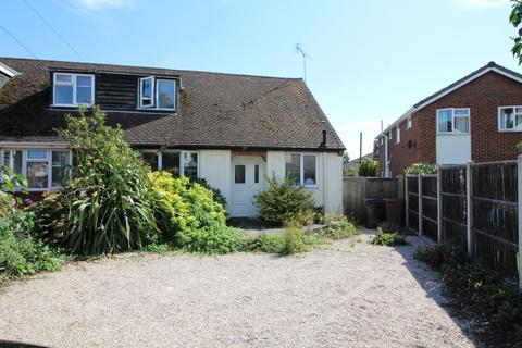 3 bedroom chalet for sale - Weight Road, Chelmsford, Essex, CM2