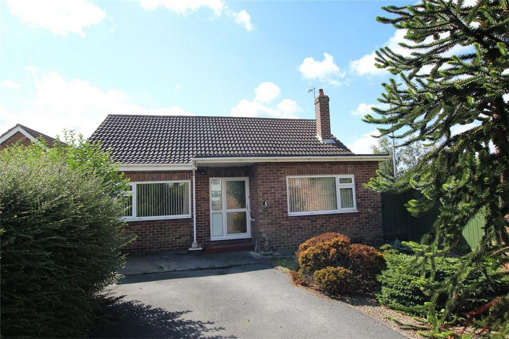 2 Bedrooms Detached Bungalow for sale in Keldgate, Beverley, East Riding of Yorkshire