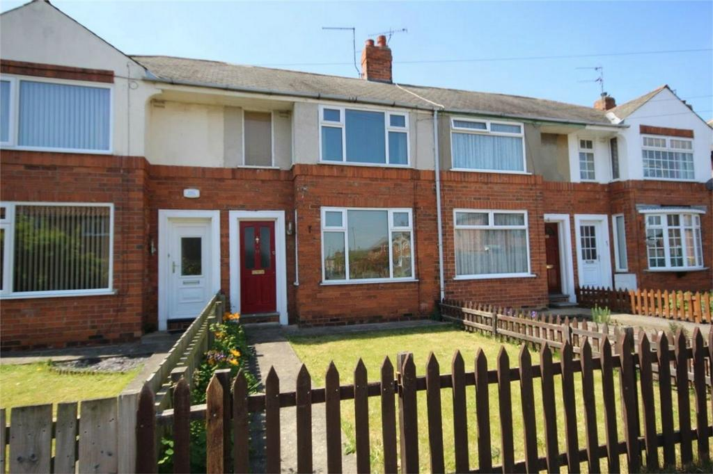 2 Bedrooms Terraced House for sale in Cherry Tree Lane, Beverley, East Riding of Yorkshire