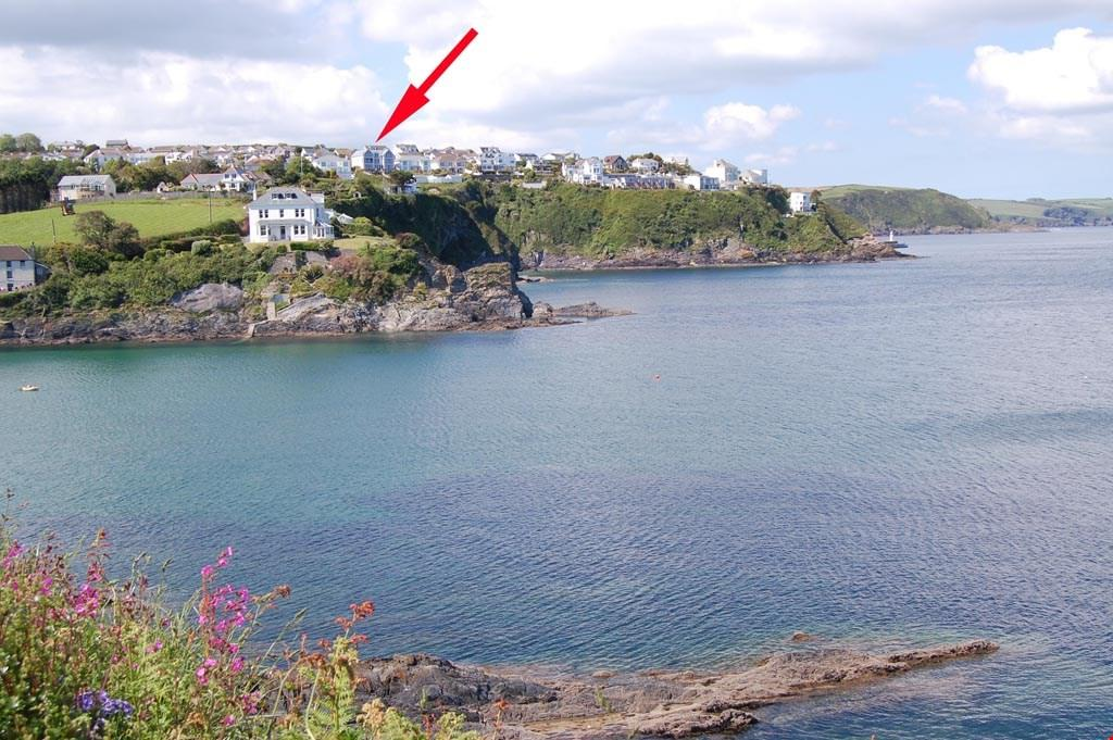 8 Bedrooms Detached House for sale in Mevagissey, South Cornish Coast, Cornwall, PL26