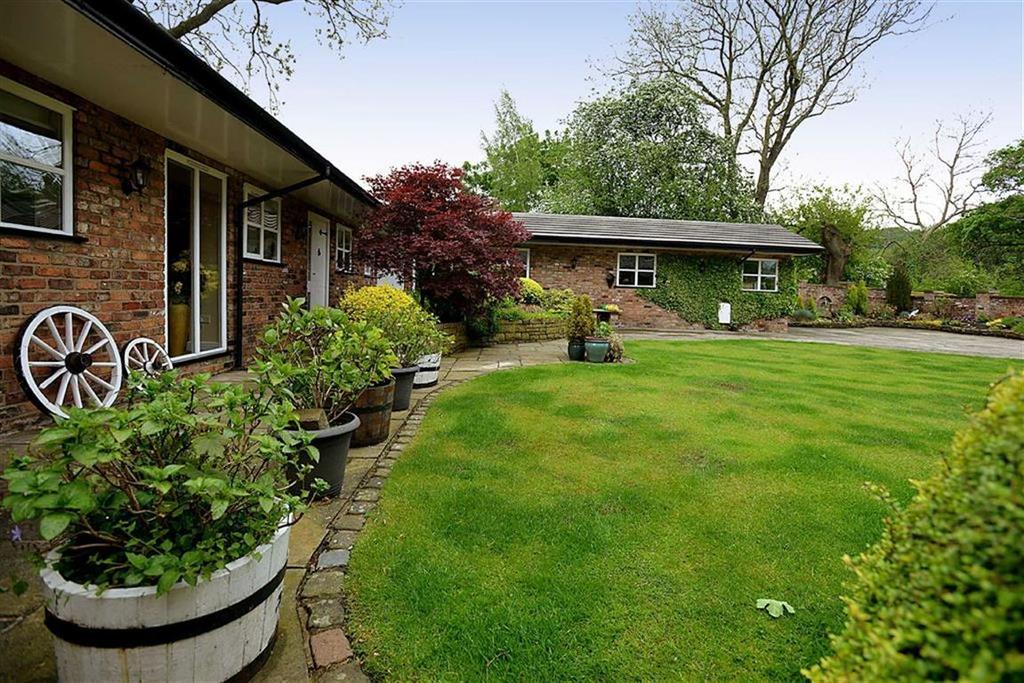 4 Bedrooms Detached House for sale in Oak Lane, Kerridge