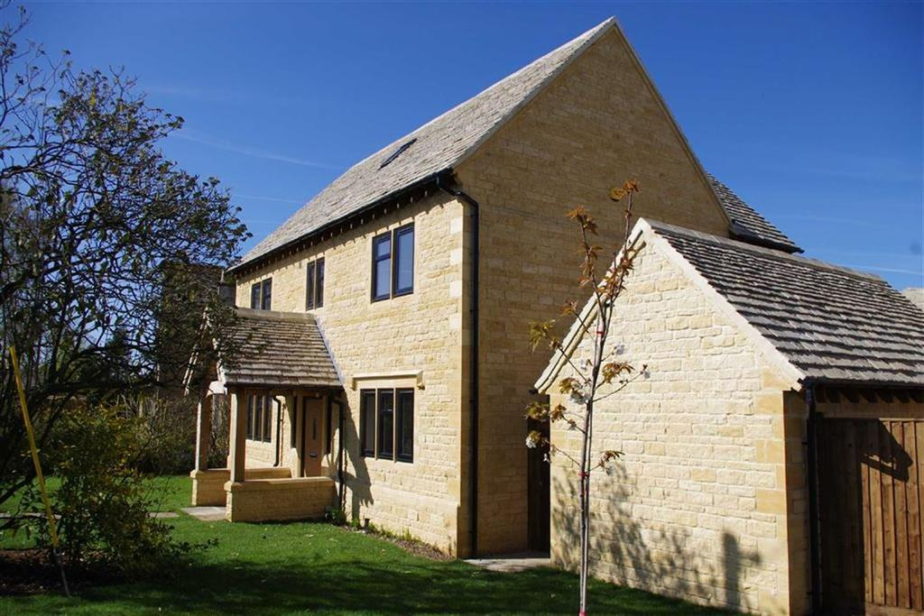 5 Bedrooms Detached House for sale in Moore Road, Bourton-on-the-Water, Gloucestershire