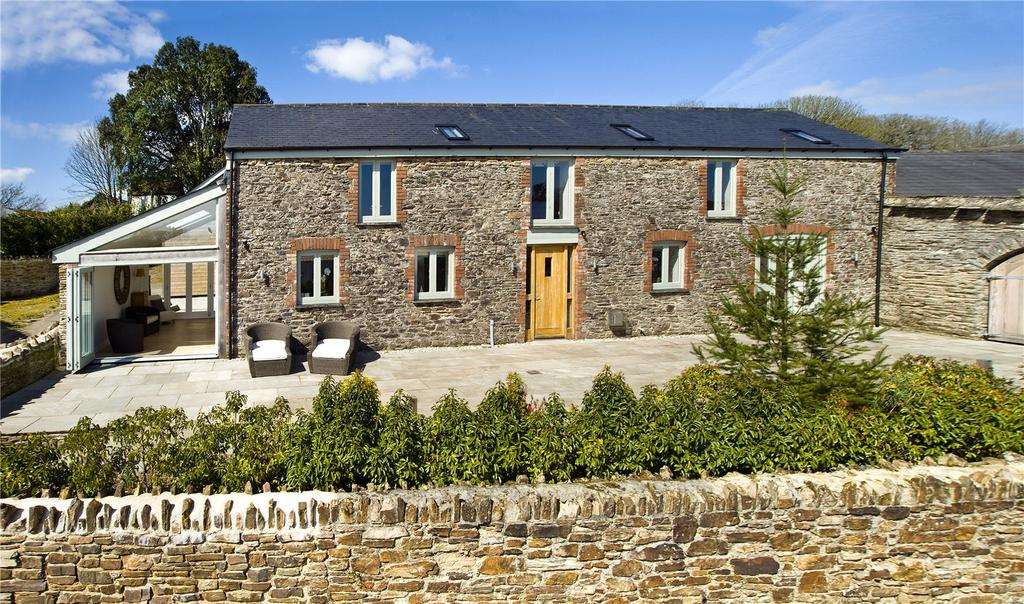 4 Bedrooms House for sale in Hillfield, Dartmouth, TQ6