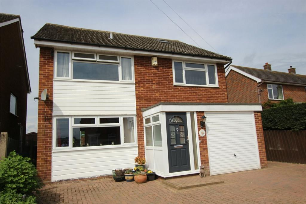 5 Bedrooms Detached House for sale in Station Road, Langford, Langford, Bedfordshire