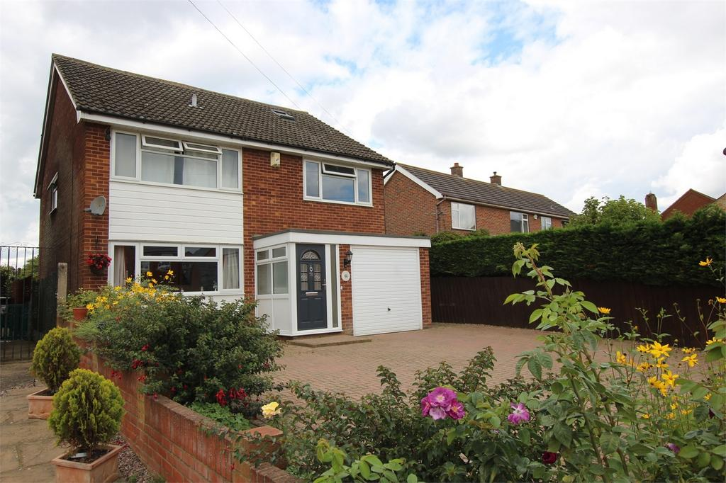 5 Bedrooms Detached House for sale in Station Road, Langford, Bedfordshire