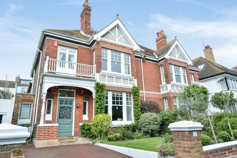 5 bedroom detached house for sale - West Drive Brighton East Sussex BN2