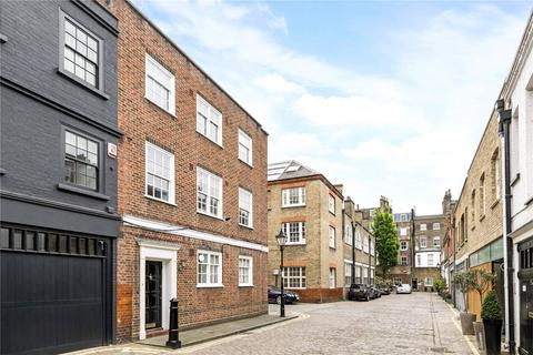 2 bedroom mews for sale - Harley Place, Marylebone, London, W1G