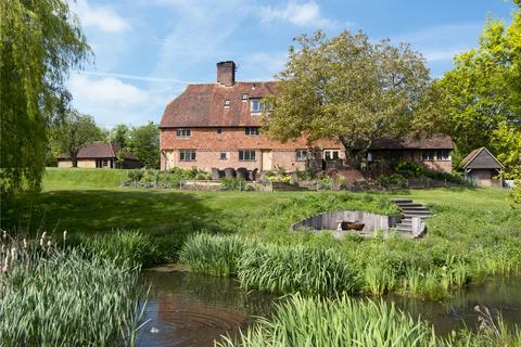 5 bedroom equestrian facility for sale - Oakenden Lane, Chiddingstone Hoath, Edenbridge, Kent, TN8