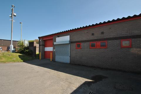 Light industrial to rent - Mullacott Cross Industrial Estate, Ilfracombe