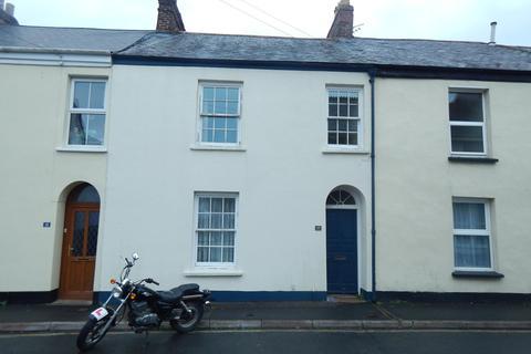 3 bedroom terraced house to rent - Trinity Street, Barnstaple