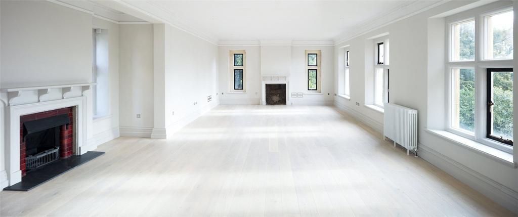 2 Bedrooms Flat for sale in Apartment 4, Burwalls, Bridge Road, Leigh Woods, BS8