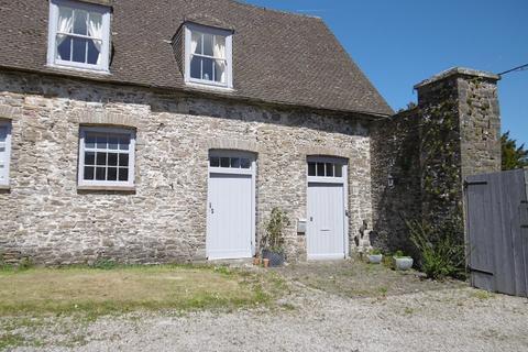 2 bedroom semi-detached house to rent - Dinefwr Courtyard, Llandeilo, Carmarthenshire.