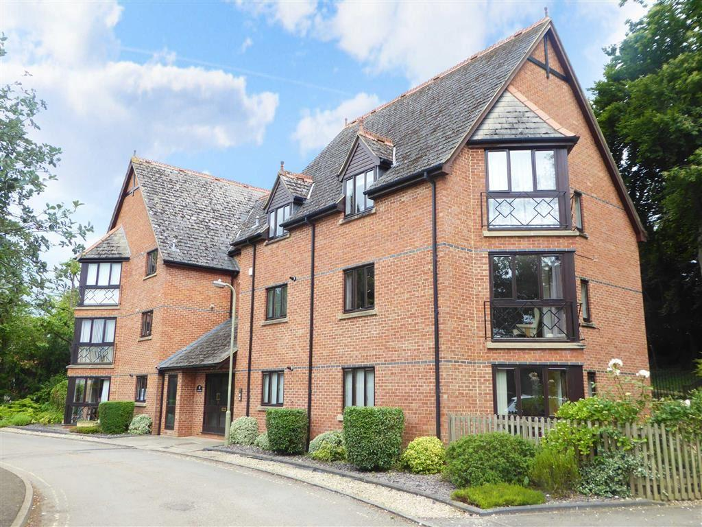 2 Bedrooms Flat for sale in Hornbeam Close, Banbury