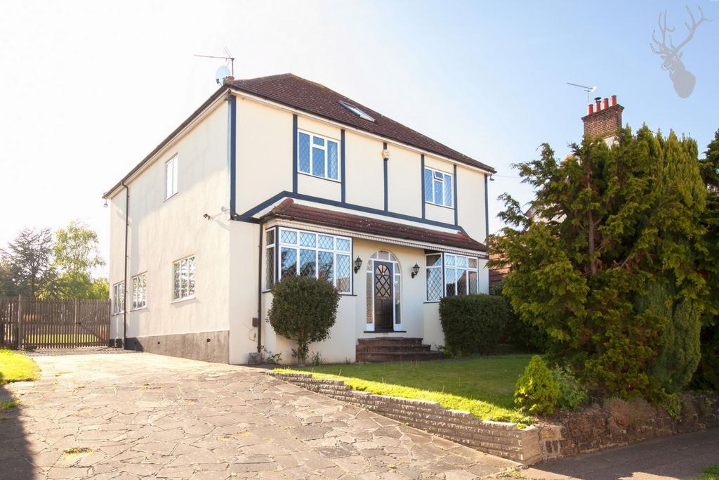6 Bedrooms House for sale in Theydon Park Road, Theydon Bois, CM16