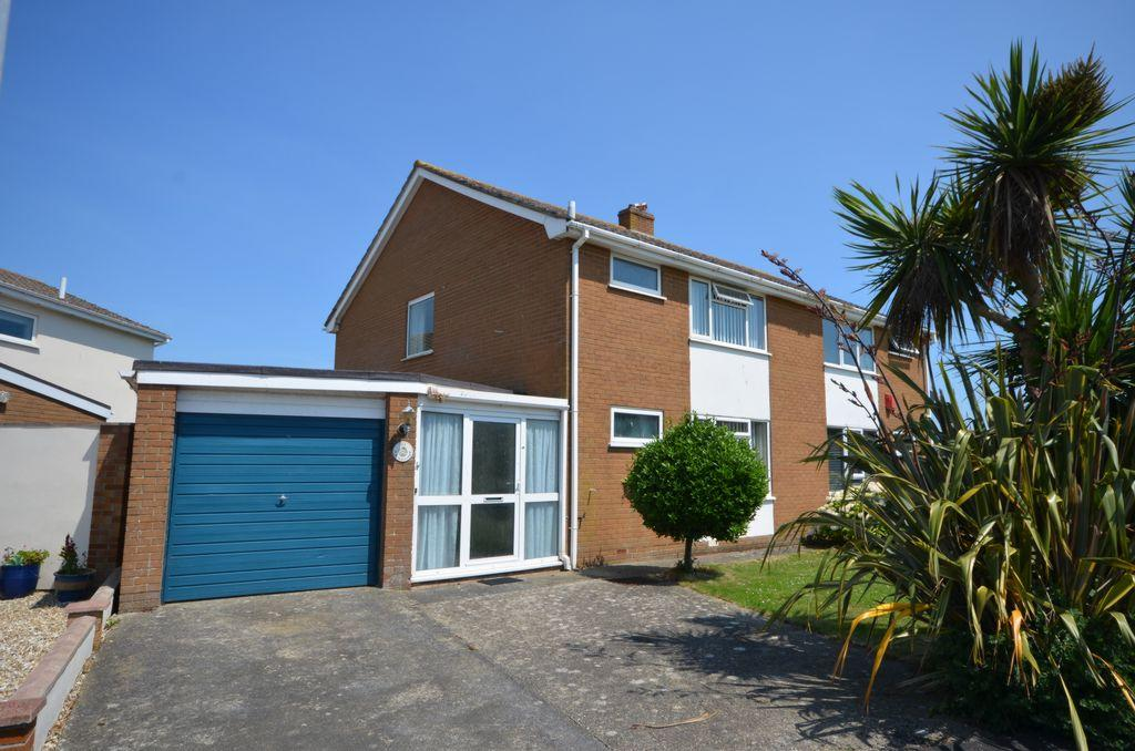 3 Bedrooms House for sale in West Cliff Park Drive, Dawlish, EX7