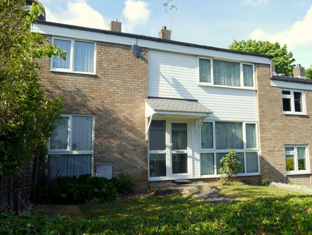 4 Bedrooms House for sale in Webb Rise, Stevenage, SG1