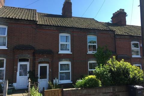 3 bedroom terraced house for sale - Green Hills Road, Norwich, Norfolk