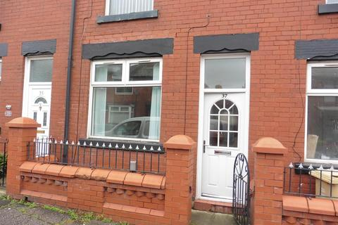 2 bedroom terraced house to rent - Nixon Road, Bolton