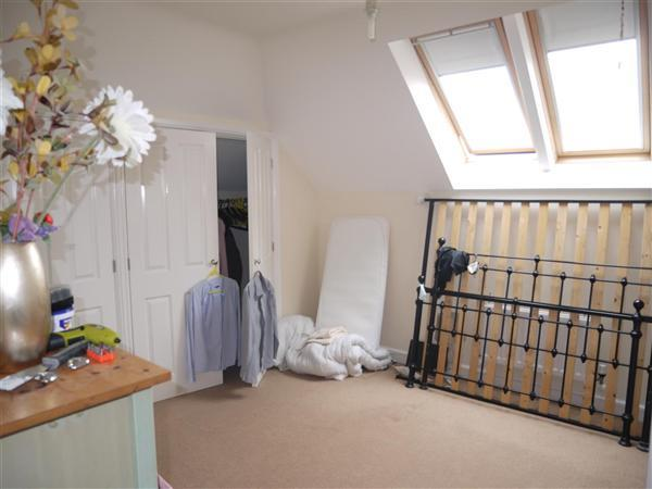 Mumford House Old Dairy Close Southwick 2 Bed Apartment