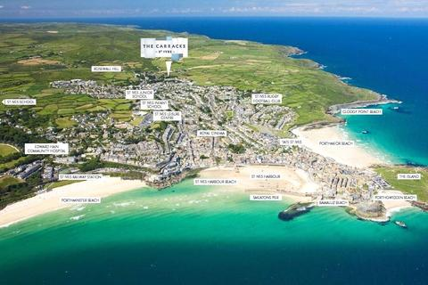 Bed Houses For Sale St Ives Cornwall
